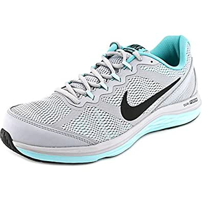 Amazon.com | Nike Men's 653594 014 Ankle-High Running Shoe