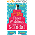 Three Weddings and a Scandal: The laugh-out-loud read of the year (The Laura Lake series Book 1)