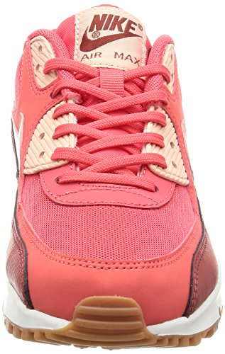 Nike 616730-800, Zapatillas de Deporte Mujer Naranja (Ember Glow / Arctic Orange Dark Cayenne)