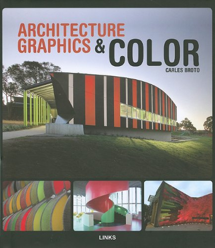 Descargar Libro Color, Graphics & Architecture Roberto Bottura
