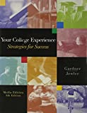 Your College Experience 9780534593988