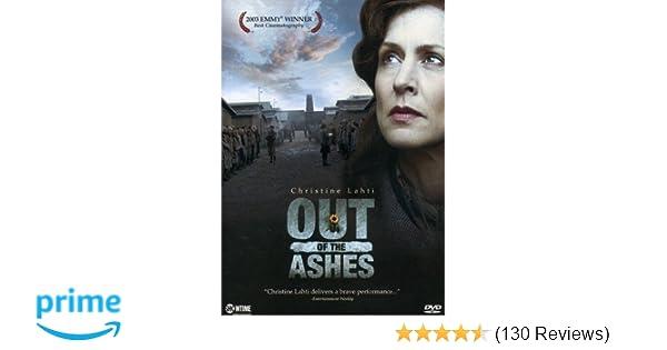 Amazon com: Out of the Ashes: Christine Lahti, Bruce Davison