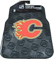 NHL Calgary Flames Floor Mats