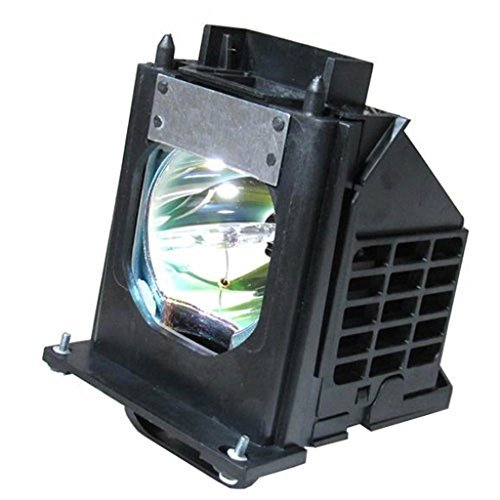 915P061010 DLP TV Lamp Module for Mitsubishi WD-57733,WD-57734,WD-57833,WD-65733,WD-65734,WD-65833,WD-73733,WD-73734,WD-73833,WD-C657,WD-Y577,WD-Y657