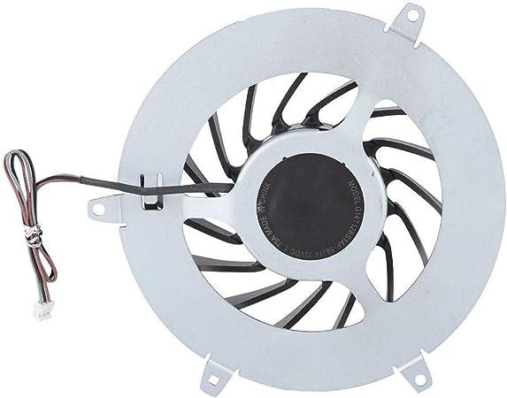 Tosuny - Ventilador de refrigeración de Repuesto para PS3 ...