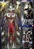 Ultimate ULTRAMAN Figure: Ultraman Tiga Multi-Type