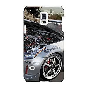 JasonPelletier Samsung Galaxy S5 Mini Excellent Hard Cell-phone Case Customized High Resolution 350z Pictures [gTm24947kviy]
