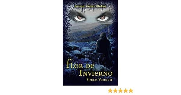 Amazon.com: Flor de invierno: Libro juvenil de Aventuras, Suspense y Fantasía (a partir de 12 años) (Piedras Verdes nº 2) (Spanish Edition) eBook: Enrique ...