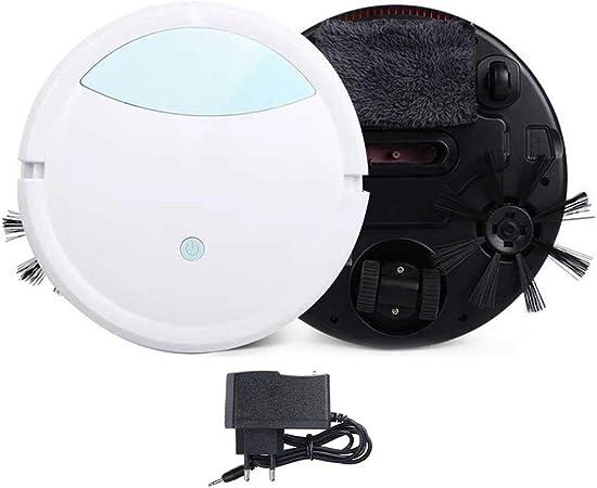lesgos Robot aspirateur, Robot Nettoyeur Automatique pour