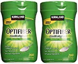 Cheap Kirkland Signature OPTIFIBER, 2Pack (25.6 Ounces)