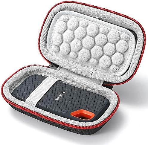SanDisk Extreme Portable SDSSDE60 Carrying product image