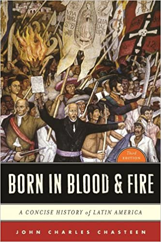 Image result for born in blood and fire