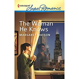 The Woman He Knows Audiobook