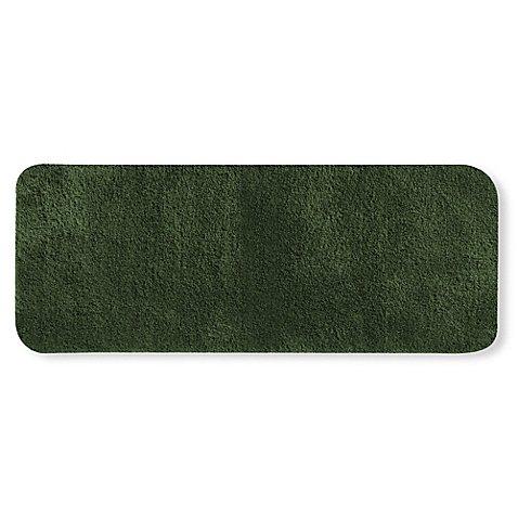 Wamsutta Duet 24-Inch x 60-Inch Bath Rug (Forest)