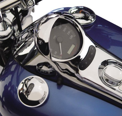 National Cycle Speedometer Cowl