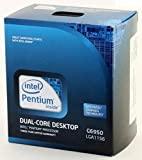 Intel Dual Core G6950 LGA1156 2.8GH