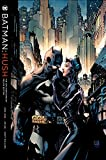 img - for Batman Hush: The 15th Anniversary Deluxe Edition book / textbook / text book