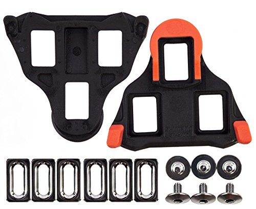 - SHIMANO SM-SH10 SPD-SL Road Cleat Set Zero Float