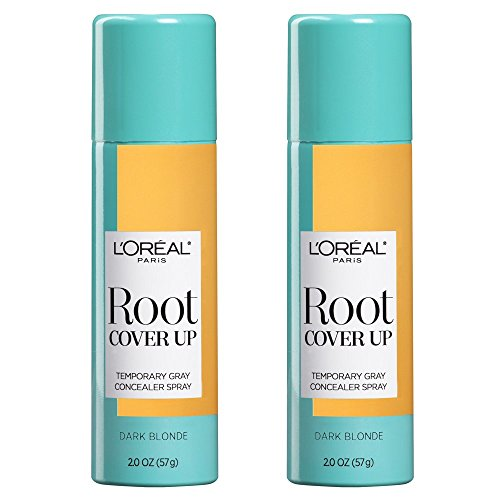 LOreal Paris Color Cover Blonde