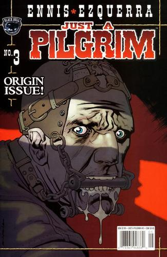 Read Online Just a Pilgrim #3 PDF