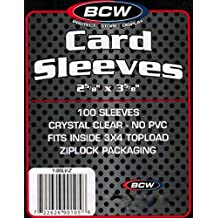 600 Soft Card Sleeves - Ultra Protectors by BCW