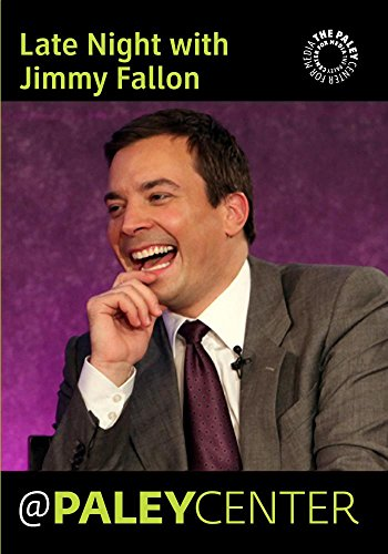 Late Night with Jimmy Fallon: In Conversation with Brian Williams: Live at the Paley Center / DVD
