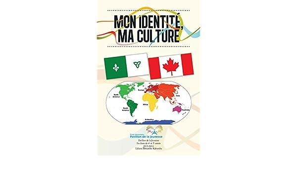 Mon Identité, Ma Culture (French Edition) eBook: Liliane Mwamba ...