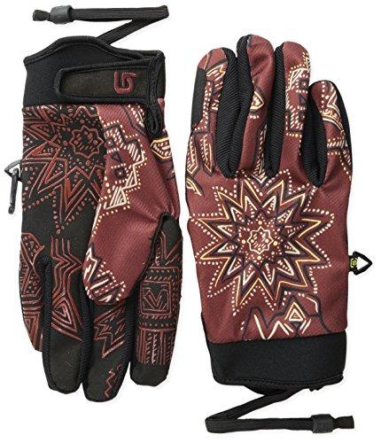 Burton Spectre Gloves, 93 Paisley, Small