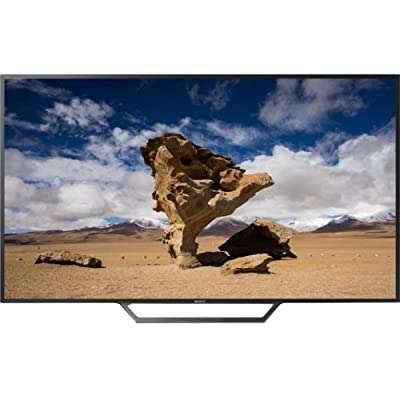 Sony FWD48W650D 48-Inch ProBravia Full HD LED TV with Built-in Wi-fi