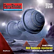 Die Sonnen-Justierer (Perry Rhodan 2519)   Arndt Ellmer