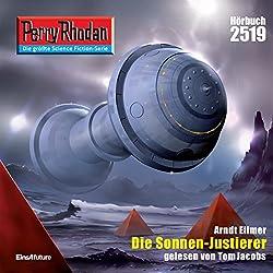 Die Sonnen-Justierer (Perry Rhodan 2519)