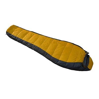 Xin Si Momie Sac De Couchage Facile à Transporter Sports De Plein Air Camping Randonnée Sac De Couchage Léger Et Confortable