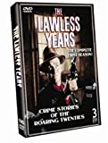 The Lawless Years: First Complete Season