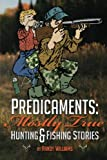 Predicaments, Randy Williams, 1494704838