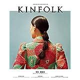 KINFOLK 2018年Vol.22 小さい表紙画像