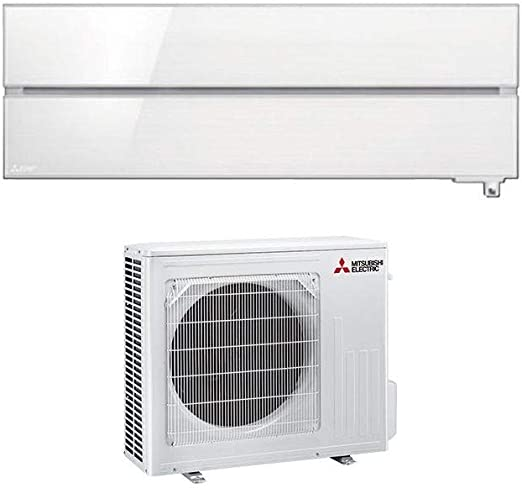 Climatizador 9000 Btu Inverter Monosplit bomba de calor A+++/A+++ ...