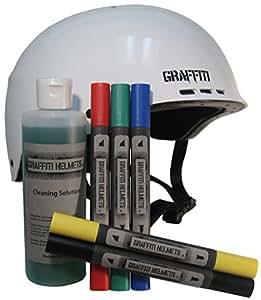Graffiti Helmets Bike Helmet