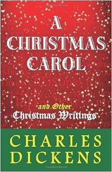 A Christmas Carol and Other Christmas Writings: Amazon.co.uk ...