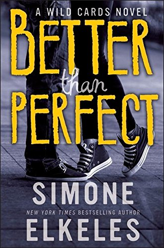 Download Better Than Perfect: A Wild Cards Novel pdf epub