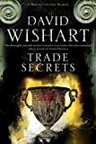 Trade Secrets: A mystery set in Ancient Rome (A Marcus Corvinus mystery)