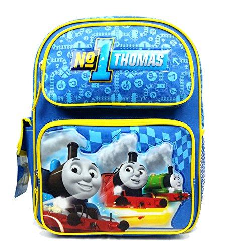 [ファブ]FAB Thomas the Tank Engine Medium 14 Inches Backpack # 85108 [並行輸入品]   B01HSP4CU8