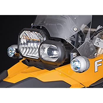 amazon com piaa 1100x motorcycle driving lights auxiliary lamp kit truck-lite plow light wiring diagram bmw f650gs f700gs f800gs piaa 1100x motorcycle driving lights auxiliary lamp kit