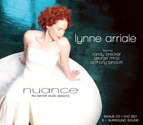 Nuance (CD/DVD)