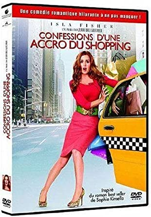 confessions dune accro du shopping vf