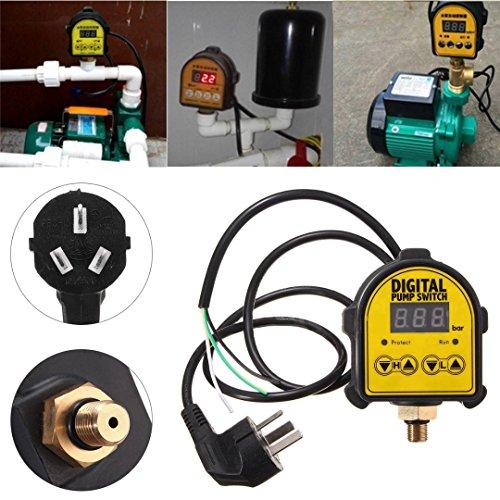 micro pressure switch - 9