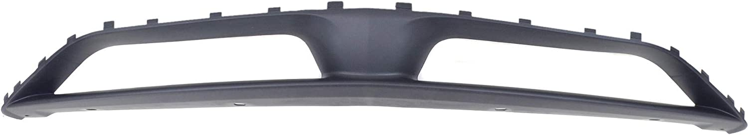 Front Bumper Cover Compatible with 2004-2008 Pontiac Grand Prix Lower Primed Base//GT//GT1//GT2//GTP Models