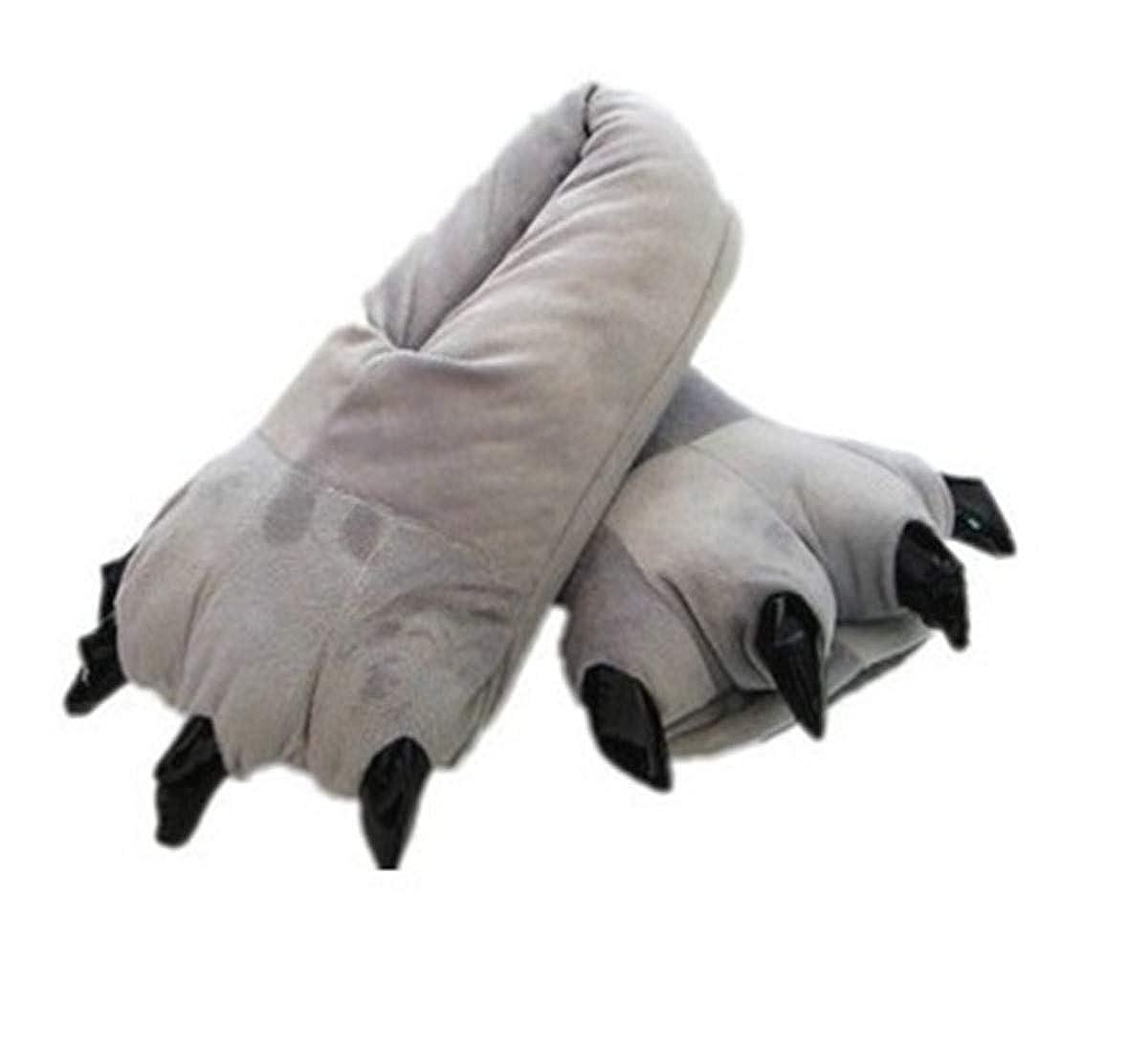ShiyiUP Tier Schlafanzug Lustig Jumpsuit Cosplay Kostüm Overall Halloween Erwaschene Damen Herren Koala(Ohne Schuhe)