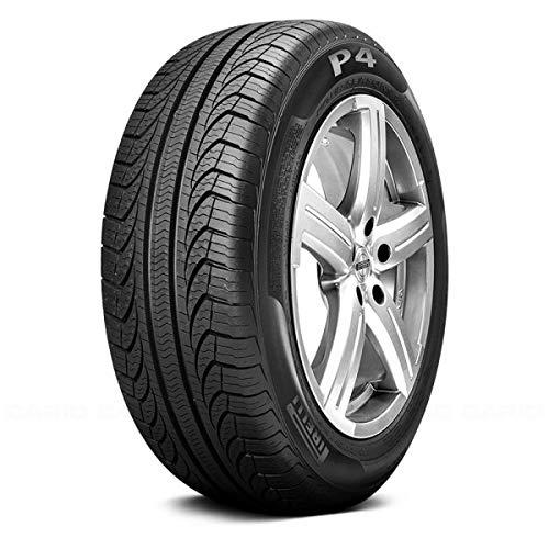 Pirelli P4 Four Seasons Plus Street Radial Tire-P205/55R16 9