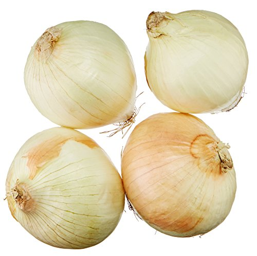 Organic Yellow Onions, 3 lb