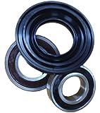 Kenmore Elite Front Loader Washer Bearings and Seal Kit W10253866, 285983, W10253856, 8181666, AP4426951